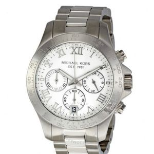 MICHAEL KORS Small Layton Chronograph Watch 5454